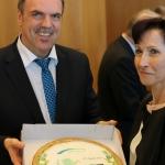 Konditorin Gudrun Soukup, H-R Bührle und der Mohnkuchen